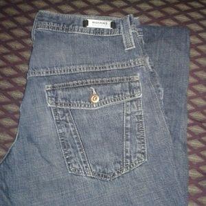 Buddy Lee Registered Jeans